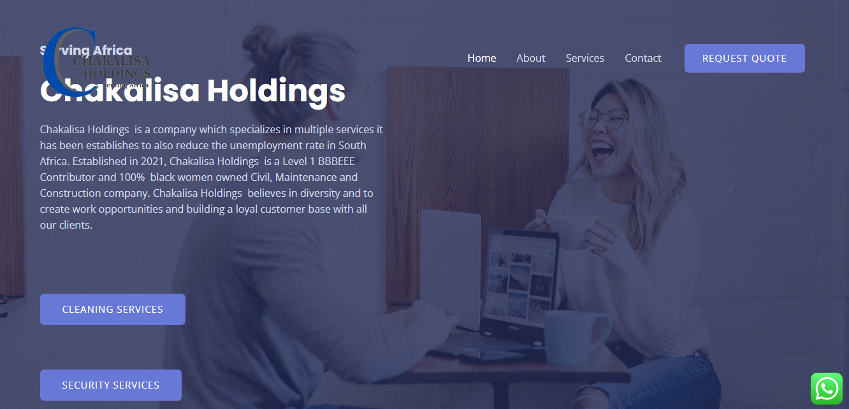 Chakalisa Holdings-Multi-Holding Company