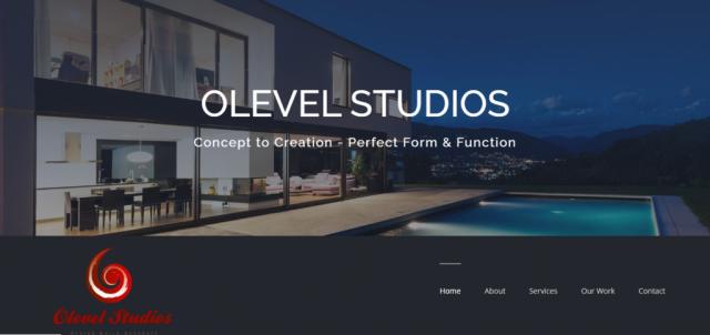 Olevel Studios-Construction & Project Management