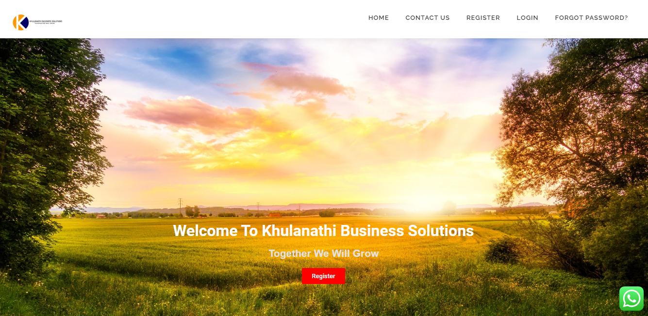 Khulanathi Business Solutions-Multi Level Marketing